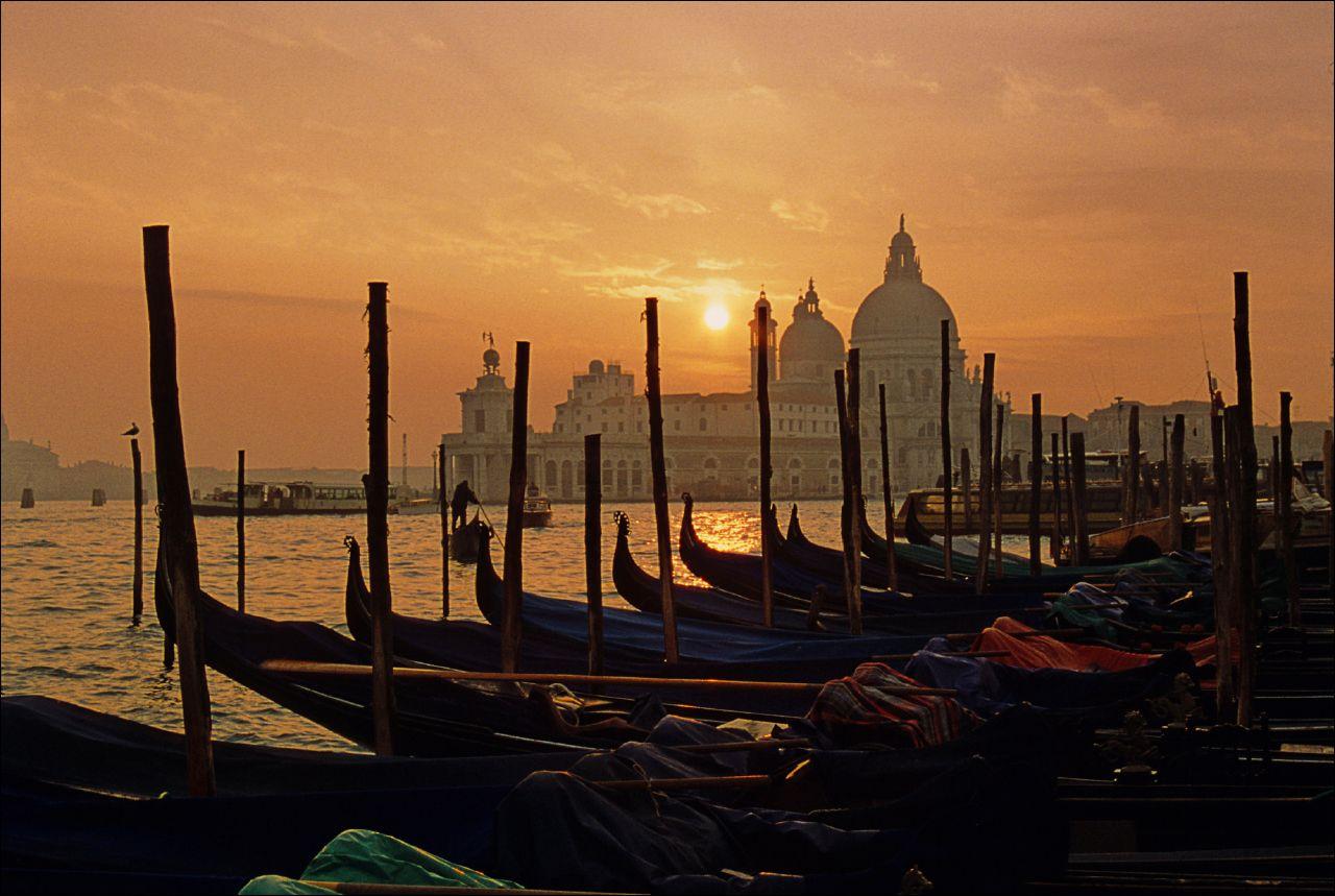 Gli splendori di venezia uno straordinario viaggio nel - Foto di uno shamrock ...