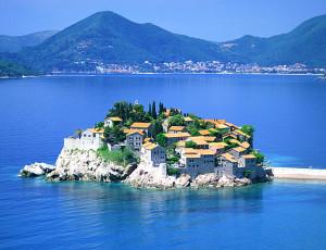 Montenegroisola