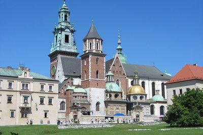Pellegrinaggio in polonia 26 30 settembre 2016 nova - Agenzie immobiliari polonia ...
